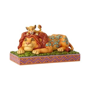 【Disney Traditions】 −Simba & Mufasa−