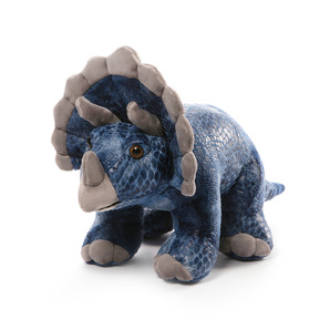 【GUND】トリケラトプス