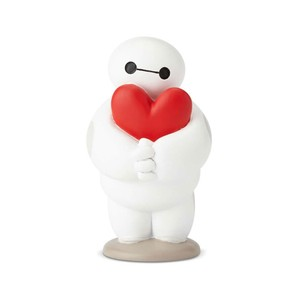 【Disney Showcase】 −Baymax with Heart−