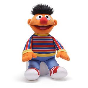 【GUND】セサミストリート -Ernie-