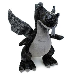 【GUND】スパークス ブラック ドラゴン