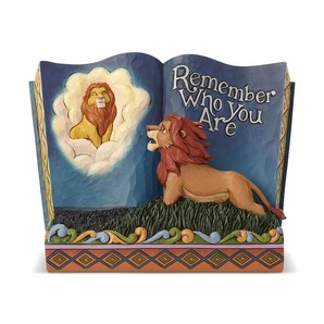 【Disney Traditions】ライオンキング ストーリーブック