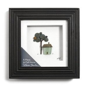 【The Sharon Nowlan Collection】A Place to Call Home Wall Art