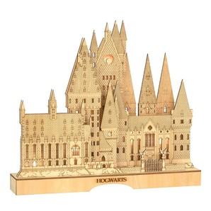 【Department 56】ハリーポッター ホグワーツ魔法魔術学校 ウッドライトハウス