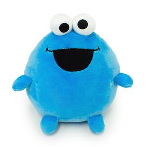 【GUND】セサミストリート -Cookie Monster-