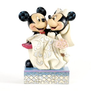 【Disney Traditions】 −Mickey & Minnie Wedding−