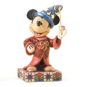 【Disney Traditions】ミッキー タッチ オブ マジック