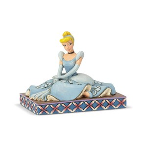 ◇先行予約◇【Disney Traditions】 −Cinderella Personality Pose−