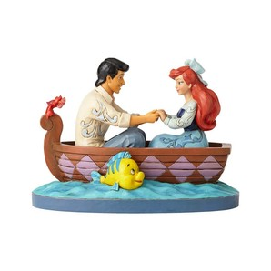 【Disney Traditions】 −Ariel and Prince Eric−