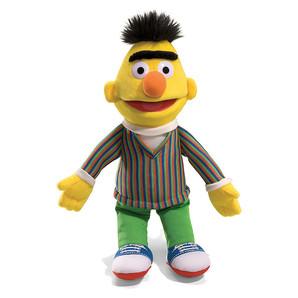 【GUND】セサミストリート -Bert-