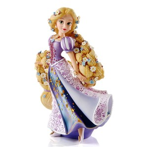 ◇先行予約◇【Disney Showcase】 −Couture de Force Rapunzel−