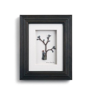 【The Sharon Nowlan Collection】Birds of a Feather Wall Art