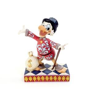 【Disney Traditions】スクルージ ダックテイルズ