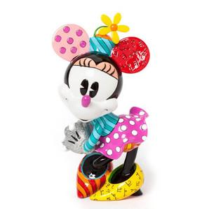 【Disney by Britto】ミニー レトロ